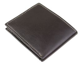 Timberland Men's Genuine Leather Passcase Credit Card Id Billfold Wallet image 10