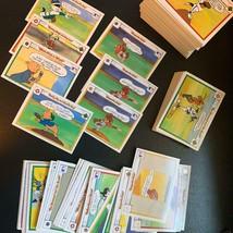 Looney Toons Upper Deck 1991 Baseball Card Set Mint - $40.00