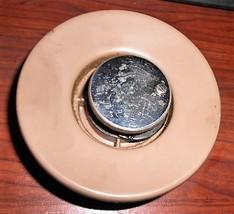 Singer 301A Geared Hand Wheel #170022 w/Stop Motion Lock Knob & Washer - $15.00