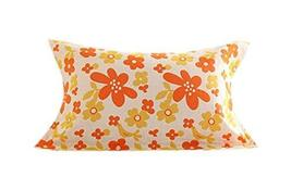 2Pcs Flower Pillow Towels Cute Pillow Cover Funny Pillow Towels