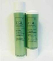 Tigi Copyright Custom Care Volume Shampoo & Conditioner 10.14oz & 8.45oz - $34.15