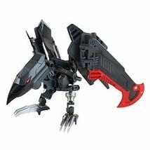 Pm office er Non scale plastic model Puraakuto option Series 05: crow crow - $24.84