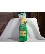 Dog Toy (new) CHAMPAGNE VINTAGE - HAPPY HOUR CRUSHERZ - SQUEAKY PLUSH DO... - £8.18 GBP
