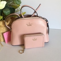 Kate spade Patterson crossbody with mini wallet - $189.00