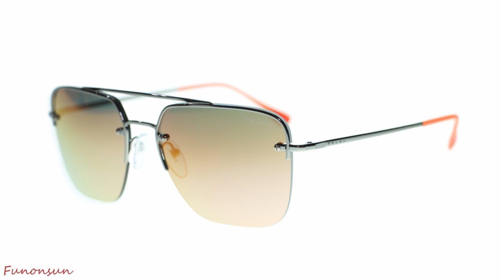 1560666e0b Prada Men Sunglasses PS54SS 5AV6U0 and 50 similar items