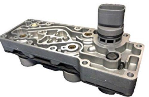 Ford F250 4R100 PWM 98-04 SOLENOID PACK BLOCK TRANSMISSION SHIFT R36420D