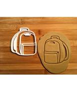 Book Bag Cookie Cutter/Multi-Size - $6.00+