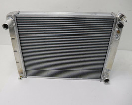 """PWR RADIATOR Aluminum GM Muscle Car with Auto Trans  25 1/4"""" X 18 3/4""""  ... - $199.99"""