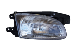 DEPO: 1998-1999 Hyundai Accent Right Side Headlight Assembly HY2503115 - $62.00