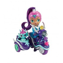 Shimmer and Shine FHN31 Zeta's Scooter Toy  - $36.00