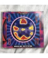 "XYMOX CD ""SPIRITUAL HIGH / WILD IS THE WIND"" RARE (1993) - $29.69"
