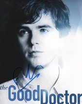 Freddie Highmore Signed Photo 8X10 Rp Autographed The Good Doctor - $19.99