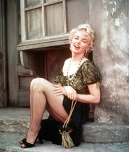 Marilyn Monroe Bus Stop movie star 4 x 6 photo reprint - $0.99