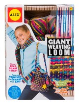 ALEX Toys Craft Giant Weaving Loom - $39.27 CAD