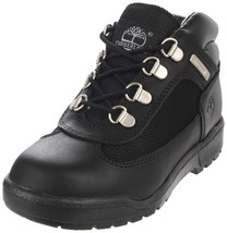 Timberland Euro Hiker Leather and Fabric Boot Toddler/Little Kid/Big Kid... - $1.719,63 MXN
