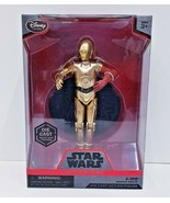 Star Wars C-3PO Elite Series Die Cast Action Figure - 6 1/2 inch The For... - $23.38