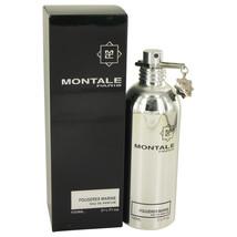 Montale Fougeres Marine by Montale Eau De Parfum Spray (Unisex) 3.4 oz for Women - $135.95