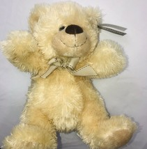 "Kellytoy Original Bear 11"" Plush Tag Attached - $8.91"