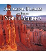 Amazing Places to See in North America Publications International Ltd. - $24.70
