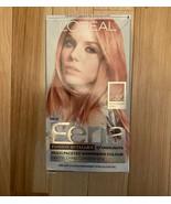 2 BOXES L'Oreal Paris Feria 822 Rose Gold Medium Iridescent Blonde - $65.45