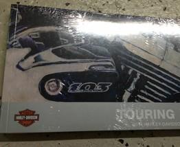2014 Harley Davidson Touring Modelos Fábrica Usuario Operadores Manual N... - $59.38
