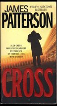 Cross By Patterson - $5.75