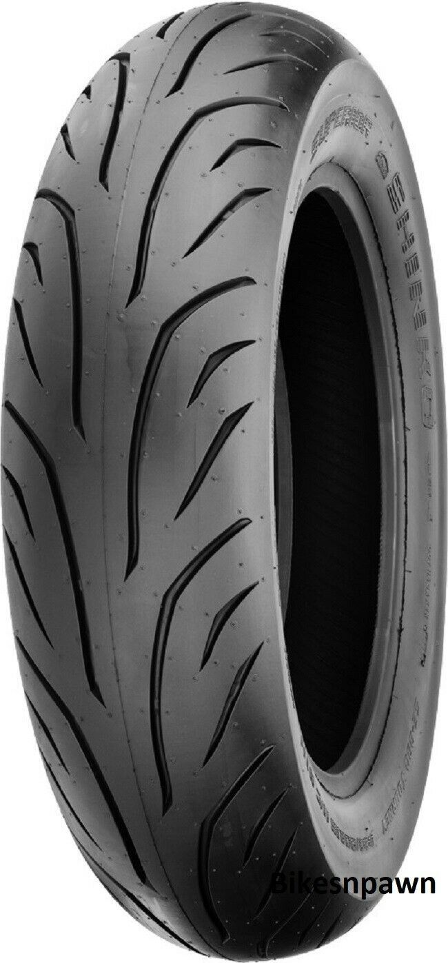 New Shinko SE890 Journey 180/60R16 Rear Touring Radial Motorcycle Tire 74H