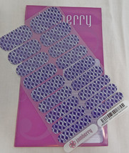 Jamberry October Host Exclusive Nail Wrap 2015 HR201510 Full Sheet - $14.84