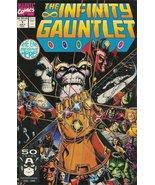 Infinity Gauntlet #1 - $24.95