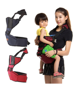 Baby Kid Toddler Safety Hipseat Hip Seat Carrier Belt Sling Hugger Harne... - $27.00