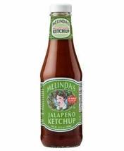 Melinda's All Natural Jalapeño Ketchup