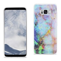 Reiko Samsung Galaxy S8/ Sm Opal iPhone Cover In Mix Color - $8.86