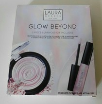 Laura Geller Glow Beyond 2 Piece Luminous Kit MOON DUST Brand New  - $22.99