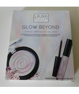 Laura Geller Glow Beyond 2 Piece Luminous Kit MOON DUST Brand New  - $22.99