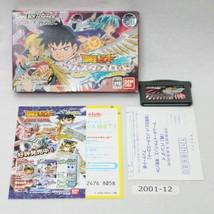 Nintendo Gameboy Advance Bouken Oh Beet Scatola Funzionante Giappone 200... - $17.20