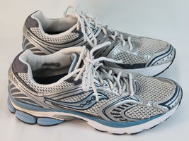 Saucony ProGrid Hurricane 11 Running Shoes Women's 11 US Excellent Condition - $35.52