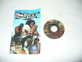 NFL Street (Nintendo GameCube, 2004) Disc Only - $14.73