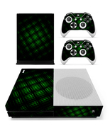 Tech wallpaper xbox one S console and 2 controllers - $15.00