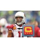 2020 Seasons Arizona Cardinals Captain C Patch NFL Football USA Sports J... - $14.99