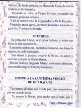 Cantos y Alabanzas a Maria Santisima image 4