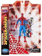 Marvel Marvel Select Spectacular Spider-Man 7 - $66.00