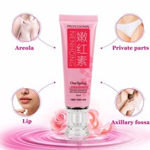 Women Vaginal Private Lips Pink Underarm Intimate Part Whitening Cream S... - $7.87