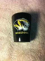 Mizzou Shot GLASS--MISSOURI TIGERS--NCAA----FREE SHIP--NEW - $15.47