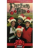 """Father Ted:A Christmassy Ted"""" 2001 VHS #E1570) BBC Video-TESTED-RARE-SHI... - $39.08"""