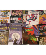 Free Comic Book Day Comic Book Lot Giveaway Promotional Superhero  - $36.14