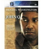 John Q. [Infinifilm Edition] Denzel Washington by 3 movies get 4th free - $1.98