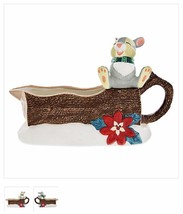 Thumper Happy Holidays Gravy Boat - $51.87