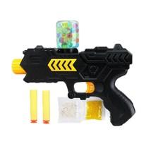 Soft Gun Watergun Water Pistol Water Bomb Burst Crystal Toy Shooting Ner... - $10.99+