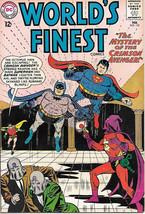 World's Finest Comic Book #131, Dc Comics 1963 Very FINE-/VERY Fine - $49.26