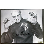 JAMES ARNESS ( THE THING FROM ANOTHER WORLD ) ORIGINAL AUTOGRAPHED PHOTO - $692.99